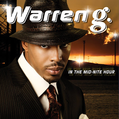 Warren G – In The Mid-Nite Hour (CD) (2005) (FLAC + 320 kbps)