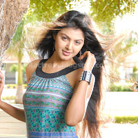 Monal gajjar latest hot image