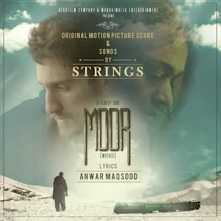 Moor Songs Lyrics and Video