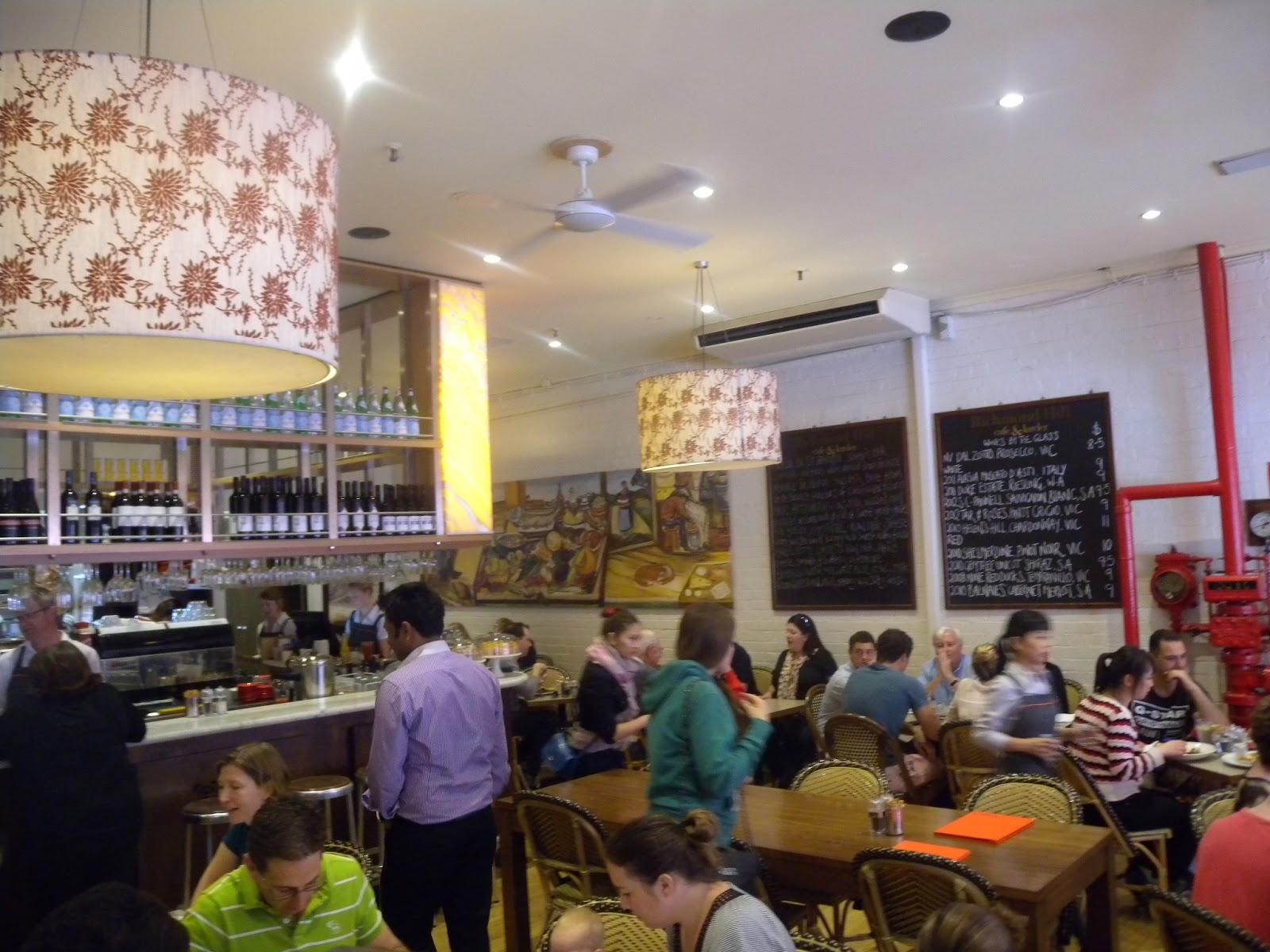 Richmond Hill Cafe And Larder Voucher