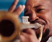 Danny Harper- Atlanta 2012 Jazz Hero