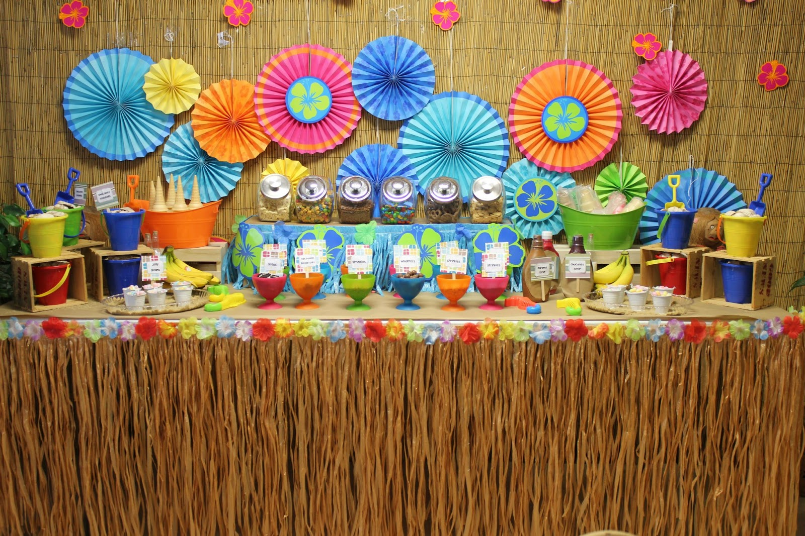 Do it yourself decorate a party craft project ideas and crafts art do it yourself decorate a party solutioingenieria Images
