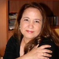"""Arlette Geneve, autora de """"Deja Vu"""" en """"Postales desde el fin del mundo"""""""