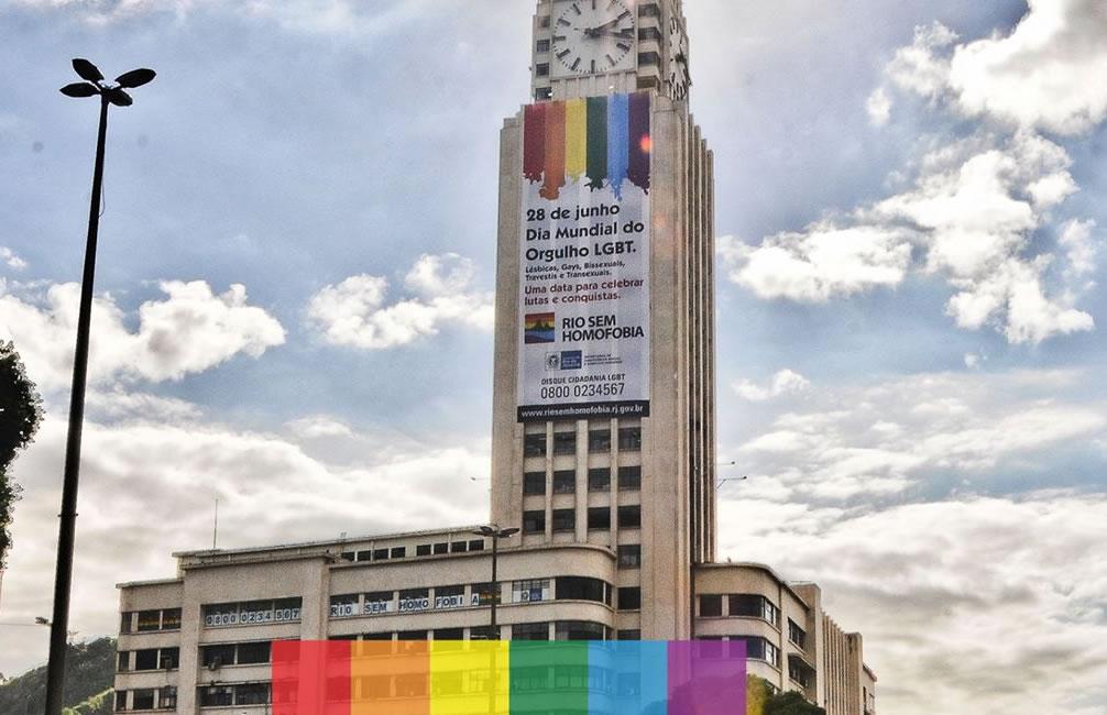 Com retrocesso, programa 'Rio sem homofobia' demite mais de 60 funcionários