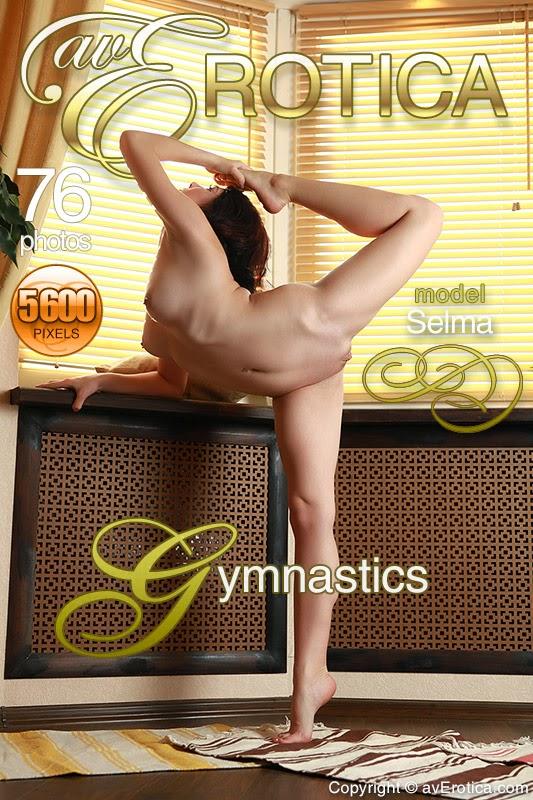 EnkfErotice 2014-06-09 Selma - Gymnastics 07110