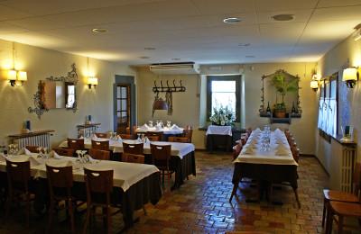Restaurant Santuari els Munts