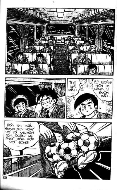 Jindodinho - Đường Dẫn Đến Khung Thành III  Tập 25 page 80 Congtruyen24h