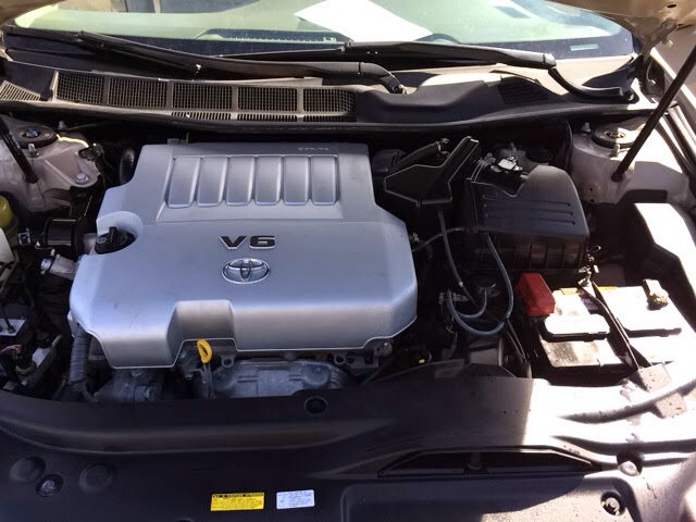 Toyota Avalon Engine V6