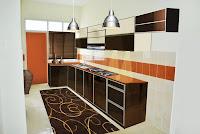 .: renovasi & dekorasi rumah teres di jenjarom, selangor.