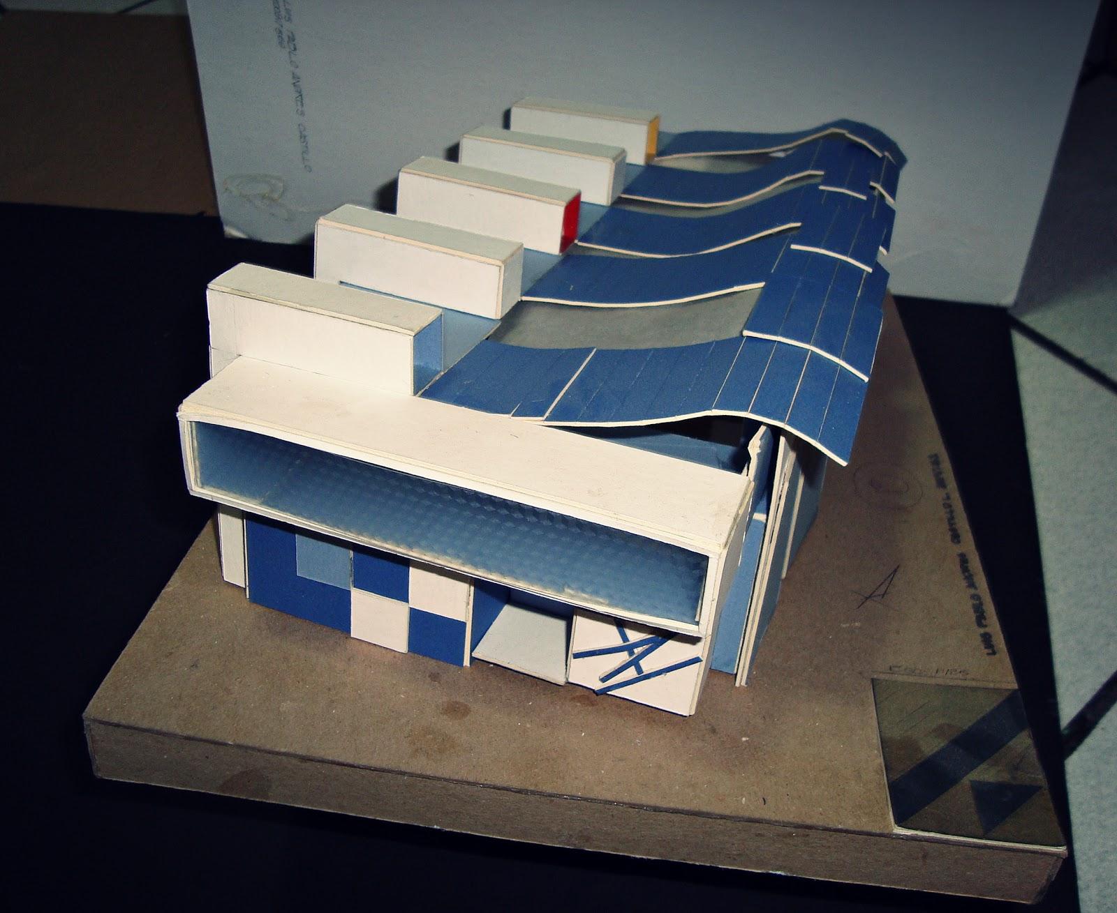 Arquitectura90 Dise O Arquitectonico Ii