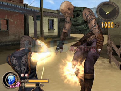 God Hand PC Game With Crack Download
