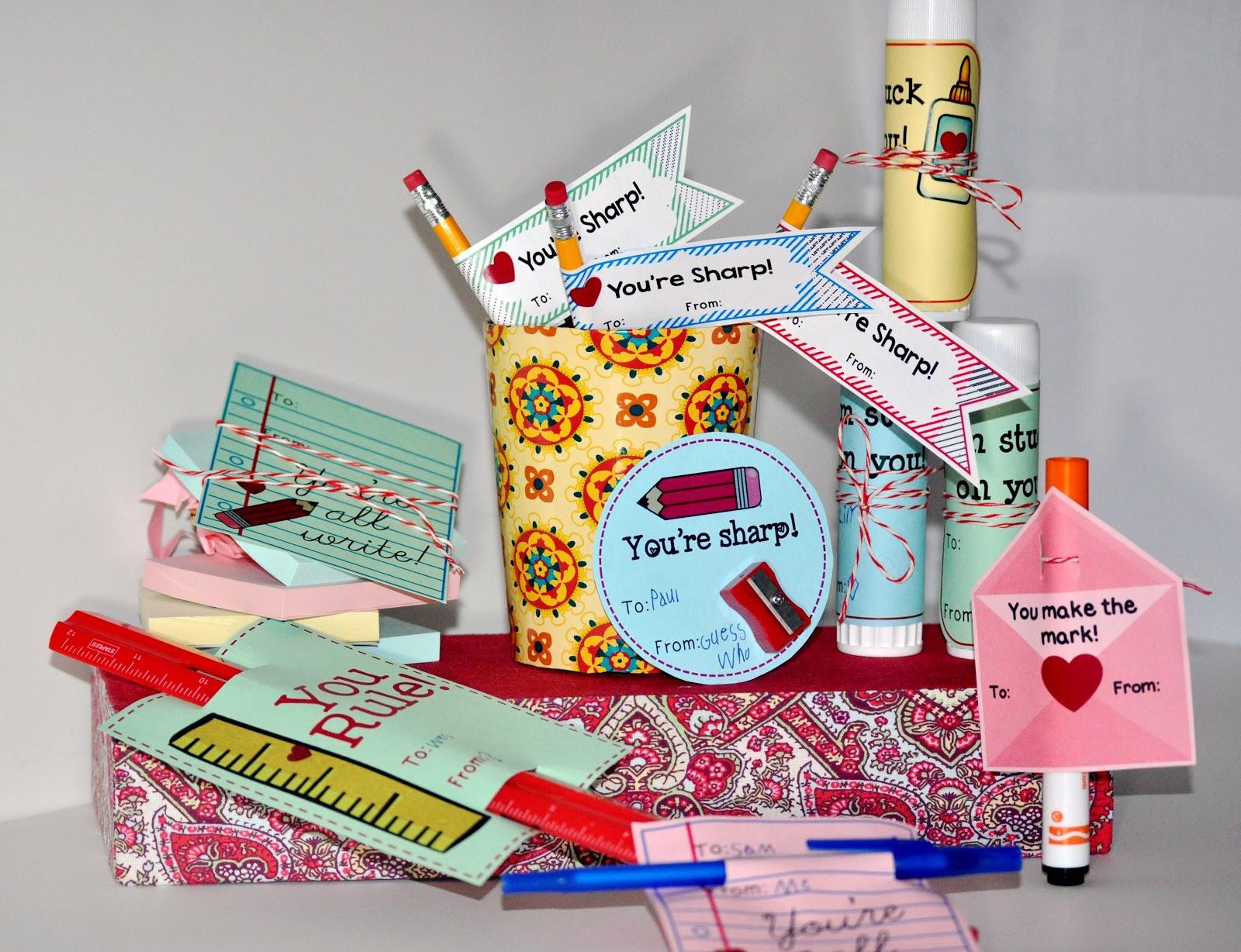 handmade valentine ideas