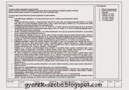 GYEREKSZOBA TERVEZŐ, LAKBERENDEZŐ - Gere Krisztina - Dekorációs falfestő: Milyen a ...