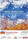 Feria del libro 2011!