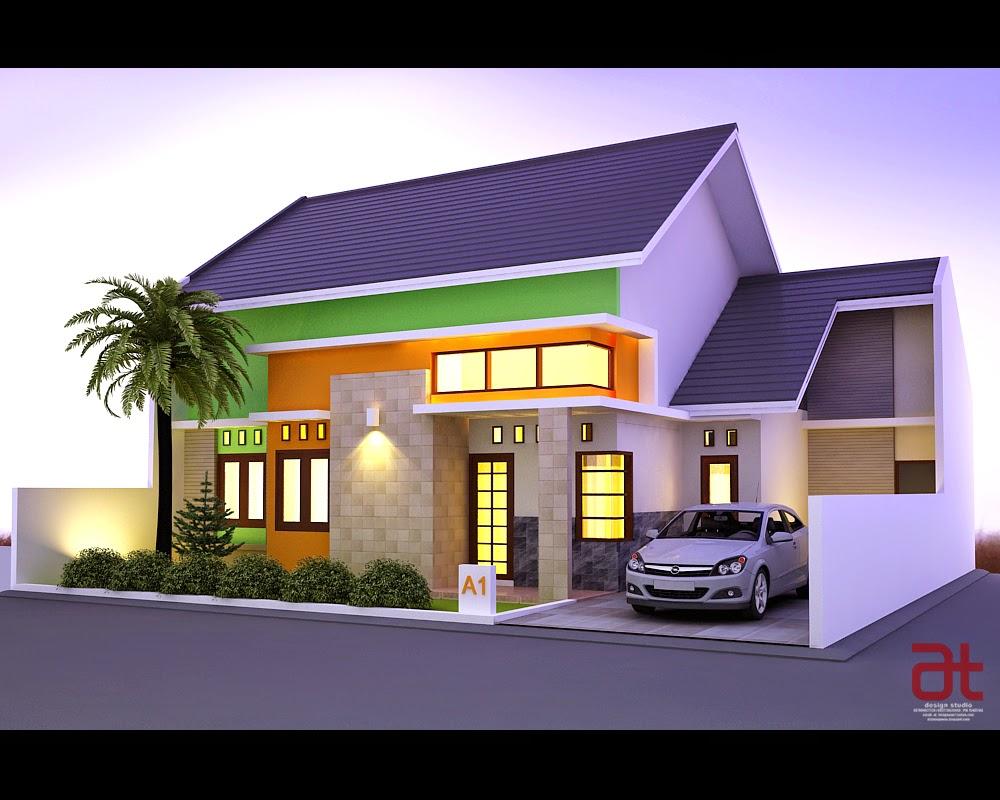 Jasa Desain Arsitektur Rumah, Gudang, Ruko, Caffe, Pabrik, Rumah Makan ...