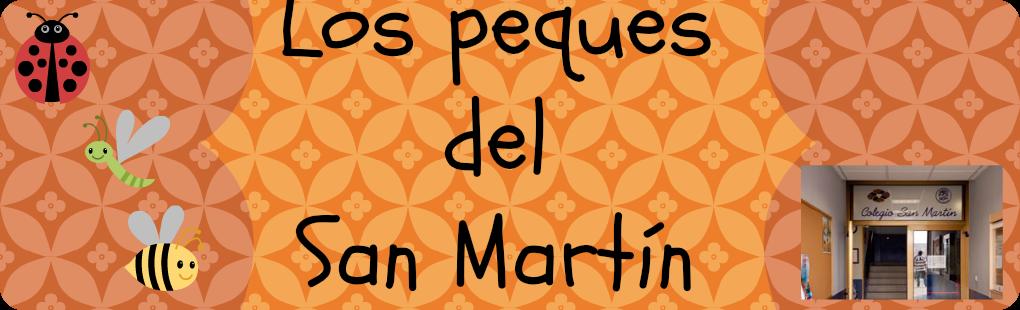 Los peques del San Martín