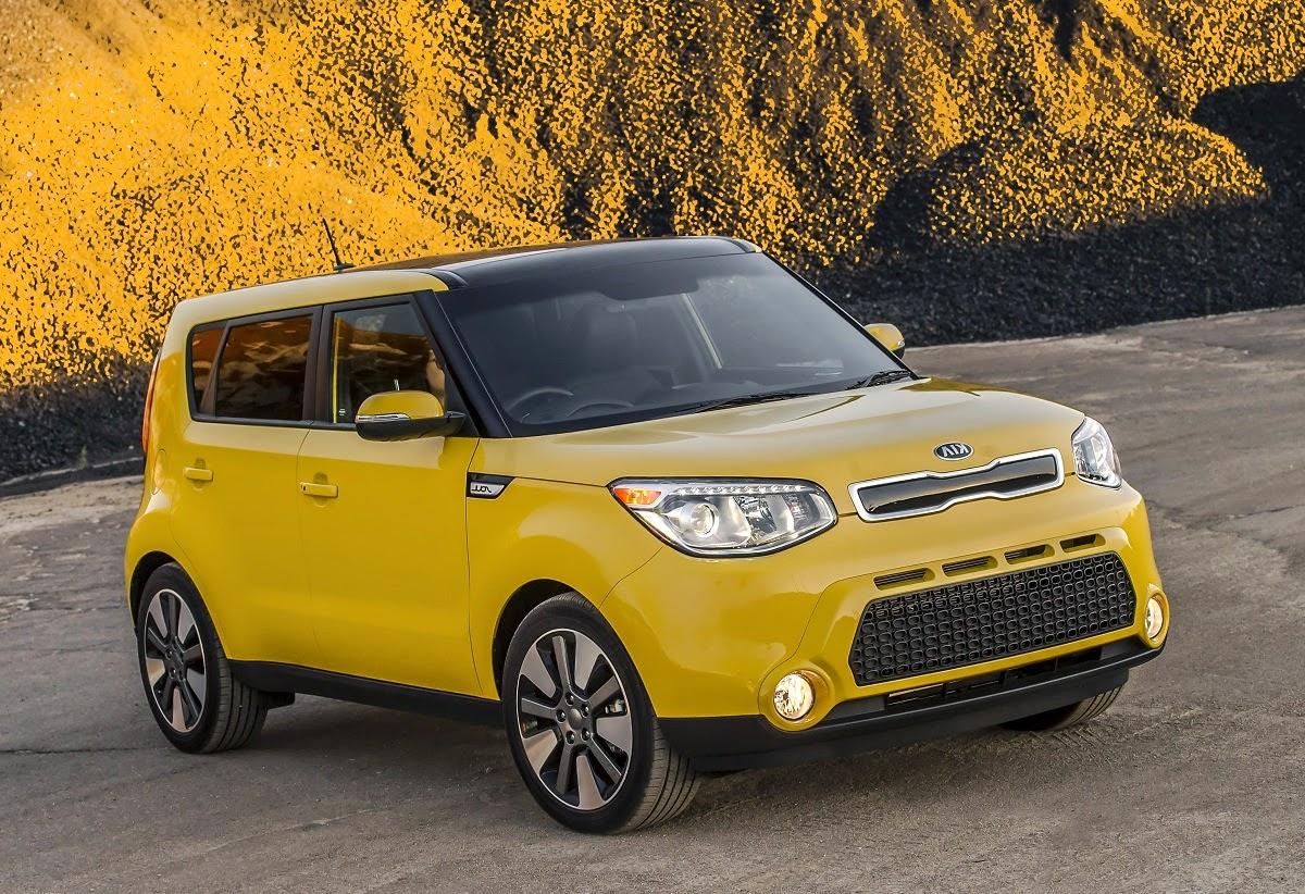 2015 kia soul carries over iconic design car reviews. Black Bedroom Furniture Sets. Home Design Ideas