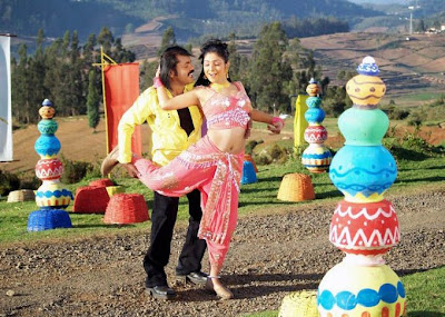 Tamil Movie Saidhai Chella Stills images