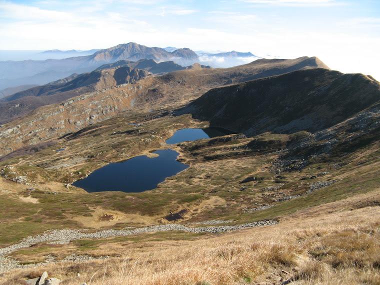 Laghi del Sillara
