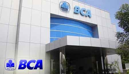 Lowongan Kerja Bank BCA Maret 2013