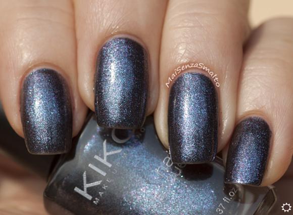 Kiko 524 Blu Multicolor