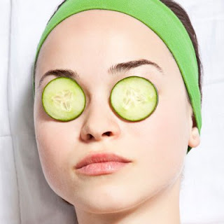 cara hilangkan eye bag