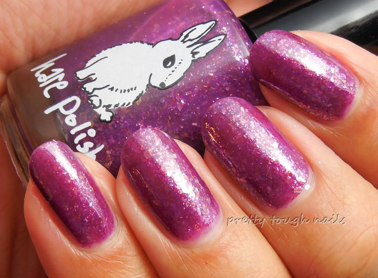 Hare Polish Love You To Pieces