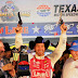 Post-race fight at Texas overshadows Jimmie Johnson's win