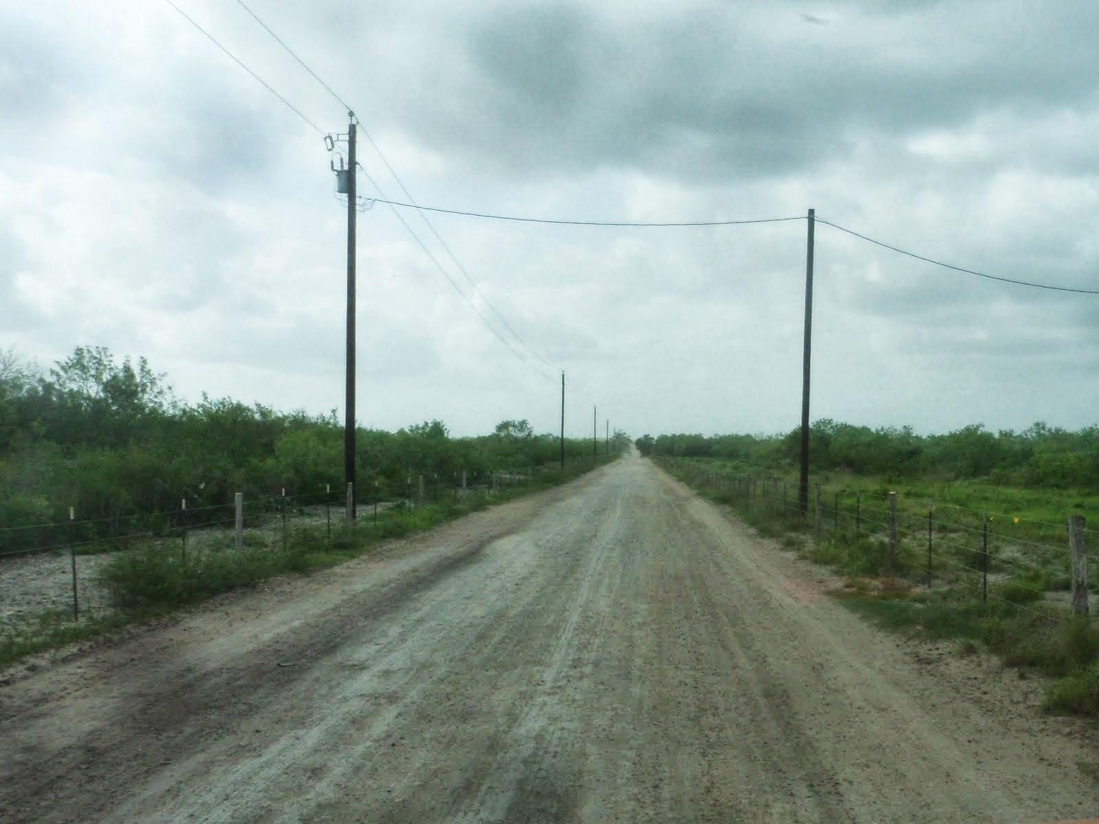 Busters Travels Atascosa RV Park Pleasanton TX June 21