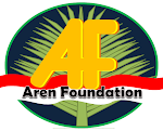 Logo Aren Foundation