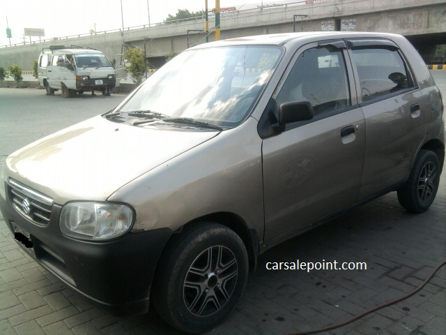 Used Suzuki Alto Vxr For Sale Car Jeep Buy Sell