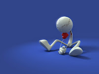 3D animation sweet love HD WALLPAPER
