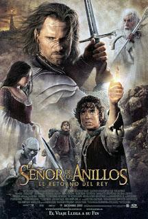 El Señor de los Anillos 3: El Retorno del Rey (2003) online