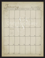 Order Calendar