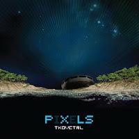 The Pixels TKOVCTRL