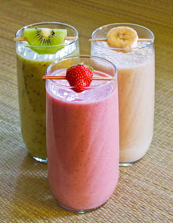 DAILY DETOX FOR FAT BLOCKING!