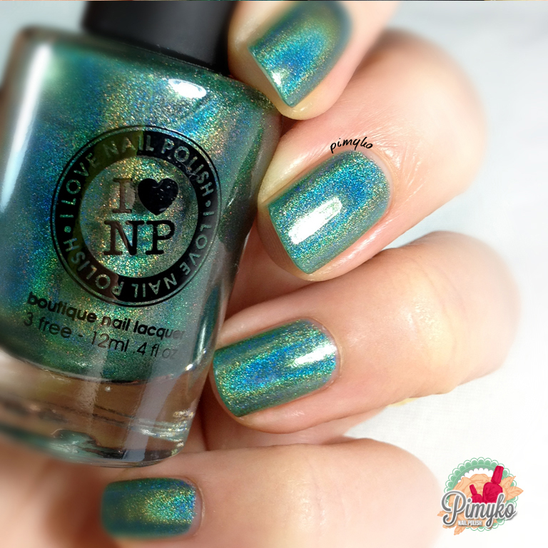 "pimyko ""1st and 15th"" by ILNP"
