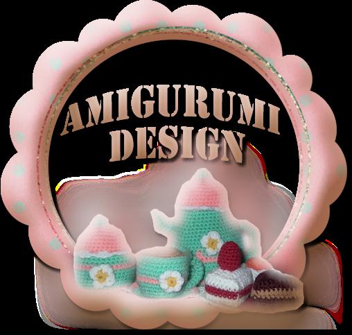 AMIGURUMI DESIGN