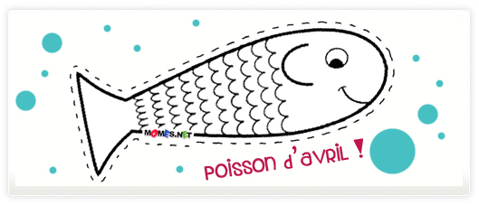 Coloriage de Poissons Coloriages à imprimer gratuits - coloriage de poisson à imprimer