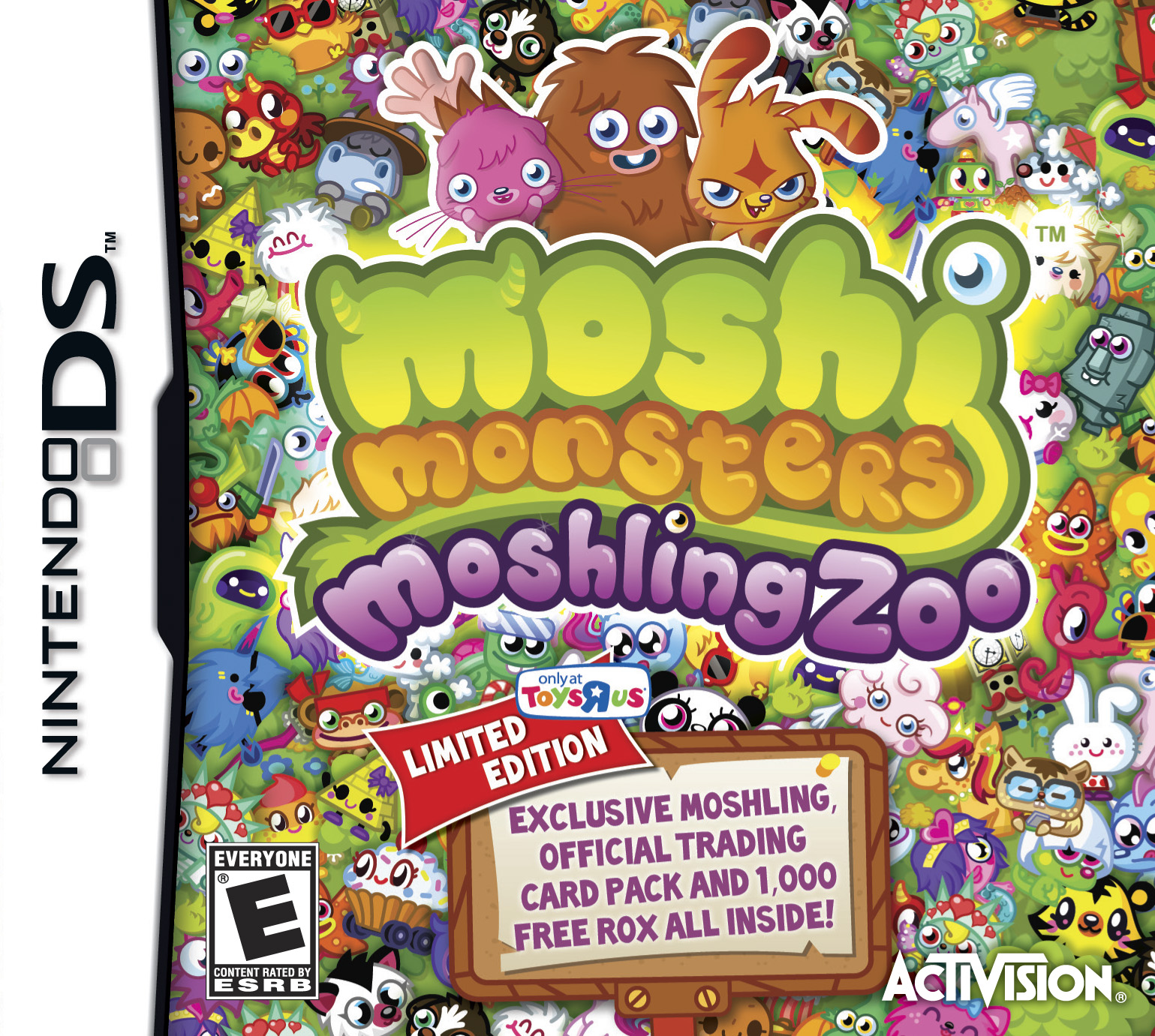 Moshi Monsters Rox Maker