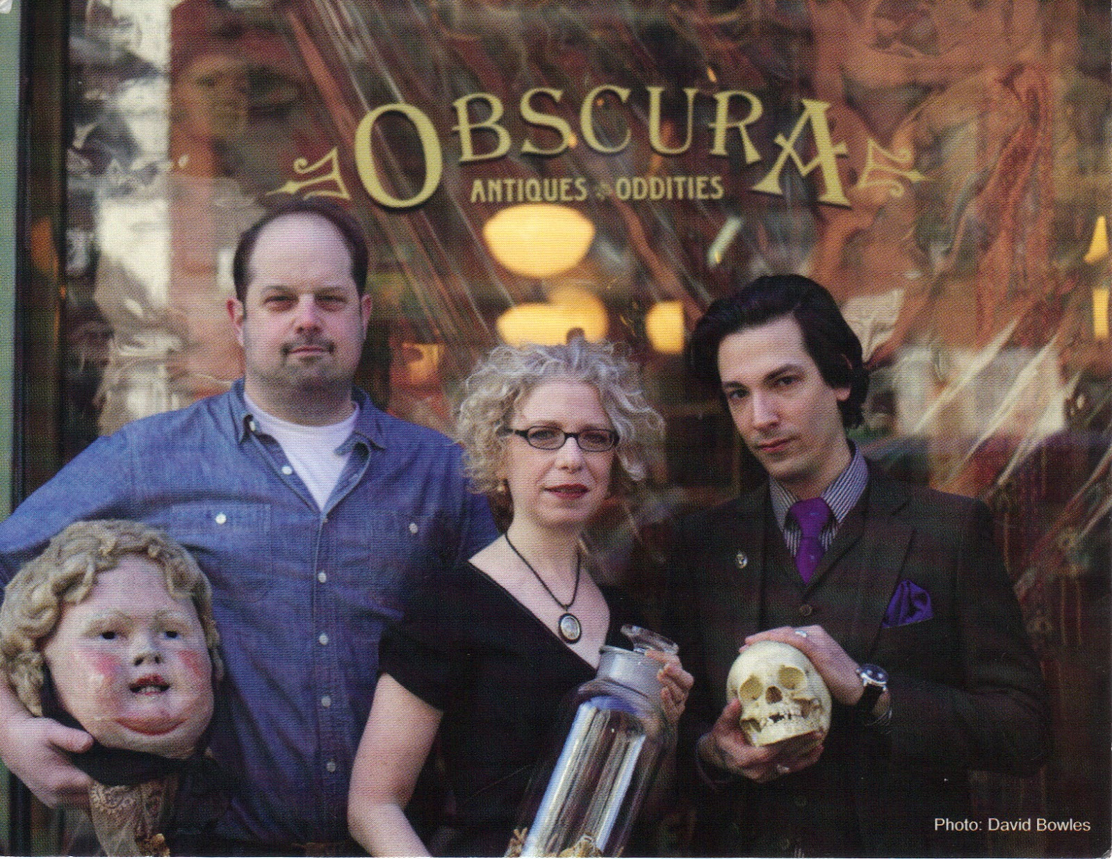 Tales and rantings of a jaded culture vulture obscura for Tv shows to see in new york