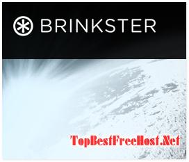 Brinkster Free Hosting