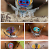Amazing Peacock Spider of Australia : Very Beautiful and Colorful