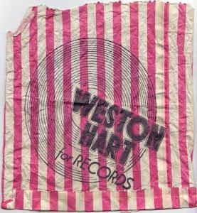 Weston Hart Paper Bag