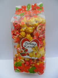 Popcorn Ceria
