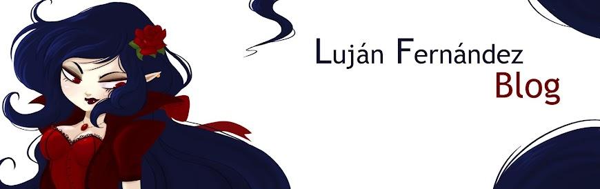 Luján Fernández