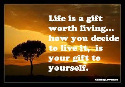 life is a gift essay