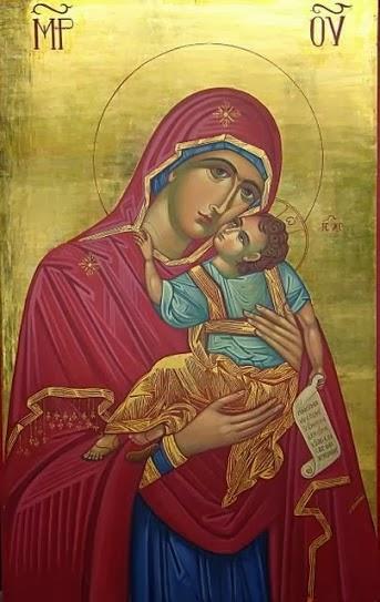 ☆ Vierge Marie ☆