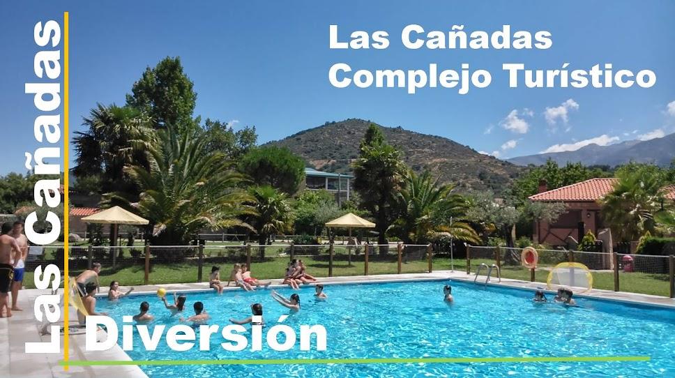 Las Cañadas Complejo Turístico