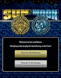 Moon Voyage Slot - Available Online for Free or Real